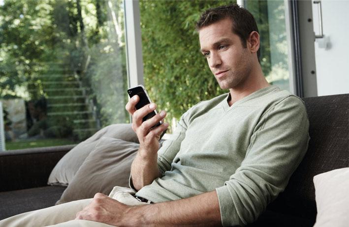 Väčšie pohodlie členov domácnosti umožnia nové aplikácie pre ovládanie vykurovania