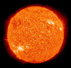 Daň zo Slnka je už na svete