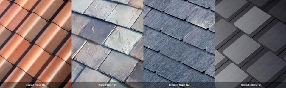 solarna strecha tesla